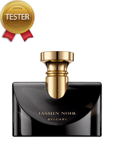 Bvlgari Voile de Jasmin Noir EDP 100мл - Тестер за жени